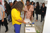 Art and Social Activism Festival opening reception #68