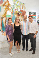 Art and Social Activism Festival opening reception #69