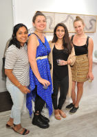 Art and Social Activism Festival opening reception #86