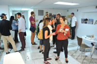 Art and Social Activism Festival opening reception #96