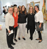 Art and Social Activism Festival opening reception #102
