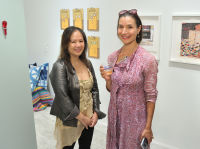 Art and Social Activism Festival opening reception #103