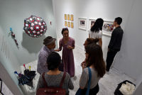 Art and Social Activism Festival opening reception #143