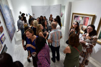 Art and Social Activism Festival opening reception #153