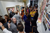 Art and Social Activism Festival opening reception #169