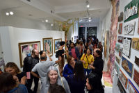 Art and Social Activism Festival opening reception #170