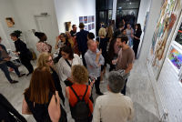 Art and Social Activism Festival opening reception #174
