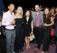 FIAF Young Patrons Fall Fete 2019 #4