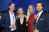 FIAF Young Patrons Fall Fete 2019 #60