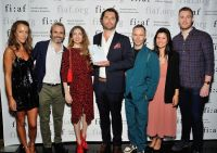 FIAF Young Patrons Fall Fete 2019 #93