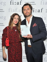 FIAF Young Patrons Fall Fete 2019 #95