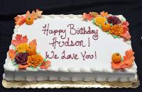 Hudson Heinemann 13th Birthday Grand Soiree #14