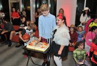 Hudson Heinemann 13th Birthday Grand Soiree #226