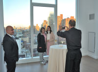 The Alyn Amenity Collection Unveiling #137