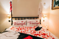 Intimate Evening with Triumph and Guest of a Guest at The Ludlow Hotel  #92