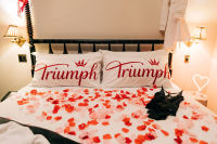 Intimate Evening with Triumph and Guest of a Guest at The Ludlow Hotel  #96