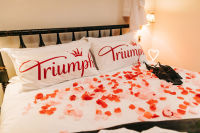 Intimate Evening with Triumph and Guest of a Guest at The Ludlow Hotel  #1