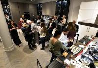 ITALKRAFT Showroom Holiday Event #106