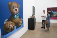 WILD | Brent Estabrook Solo Show at James Wright Gallery #14