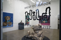 WILD | Brent Estabrook Solo Show at James Wright Gallery #23