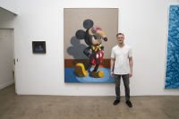 WILD | Brent Estabrook Solo Show at James Wright Gallery #22