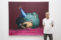 WILD | Brent Estabrook Solo Show at James Wright Gallery #28