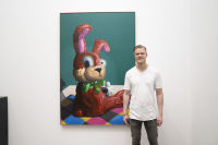 WILD | Brent Estabrook Solo Show at James Wright Gallery #29