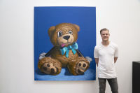 WILD | Brent Estabrook Solo Show at James Wright Gallery #32