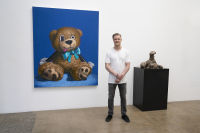 WILD | Brent Estabrook Solo Show at James Wright Gallery #31