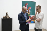 WILD | Brent Estabrook Solo Show at James Wright Gallery #35