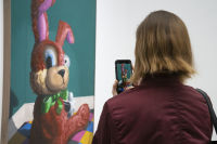 WILD | Brent Estabrook Solo Show at James Wright Gallery #46