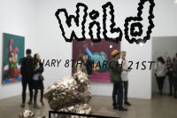 WILD | Brent Estabrook Solo Show at James Wright Gallery #66