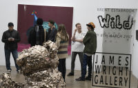WILD | Brent Estabrook Solo Show at James Wright Gallery #67