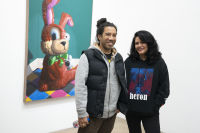 WILD | Brent Estabrook Solo Show at James Wright Gallery #88