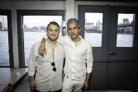 Jon Harari's Annual Yacht Party #99