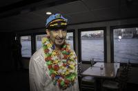 Jon Harari's Annual Yacht Party #110