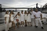 Jon Harari's Annual Yacht Party #119