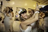 Jon Harari's Annual Yacht Party #170