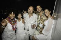Jon Harari's Annual Yacht Party #219