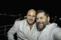 Jon Harari's Annual Yacht Party #259