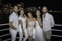 Jon Harari's Annual Yacht Party #268