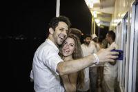 Jon Harari's Annual Yacht Party #34