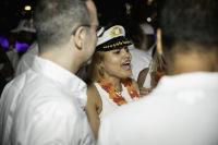 Jon Harari's Annual Yacht Party #39