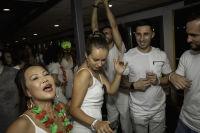 Jon Harari's Annual Yacht Party #69
