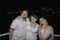 Jon Harari's Annual Yacht Party #73