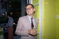Eerdmans Celebrates Sam Sidney's
