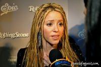 Shakira Album Launch Party #25