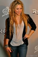 Shakira Album Launch Party #29