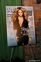 Shakira Album Launch Party #56