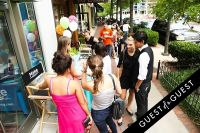 Bethesda Row Summer Sidewalk Sales #7